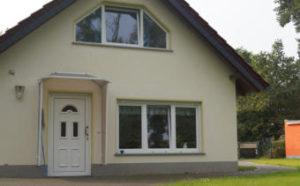 Ferienhaus in Plötzky